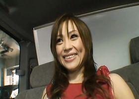 Sassy oriental Miina Yoshihara is always ready for some very intense fucking
